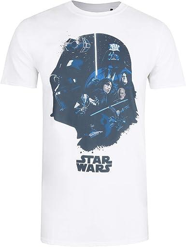 Star Wars Sith Group Camiseta para Hombre: Amazon.es: Ropa y accesorios
