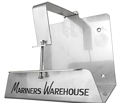 Amazon com: Mariners Warehouse 316 Stainless Steel Yamaha