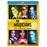 The Magicians: The Complete Series [Blu-ray]