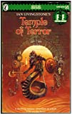 Temple of Terror (Puffin Adventure Gamebooks)