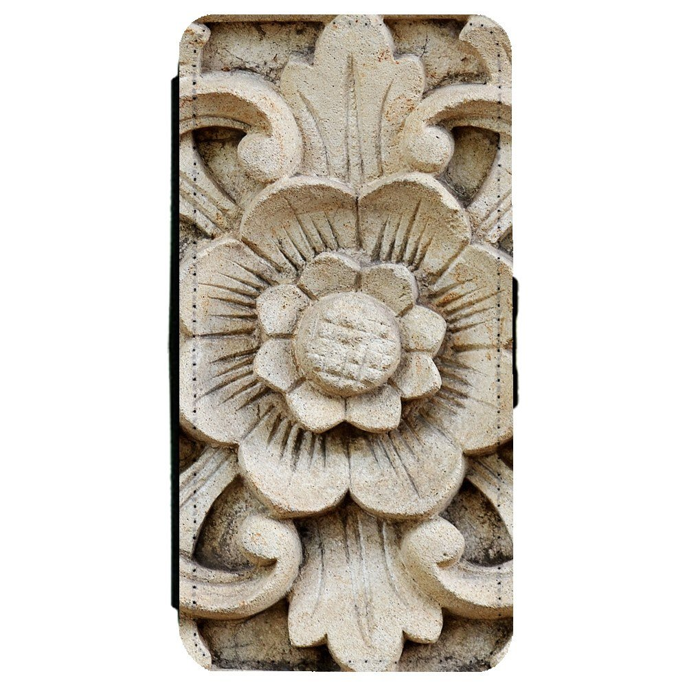 Amazon.com: image of wooden wood flower carving in white samsung