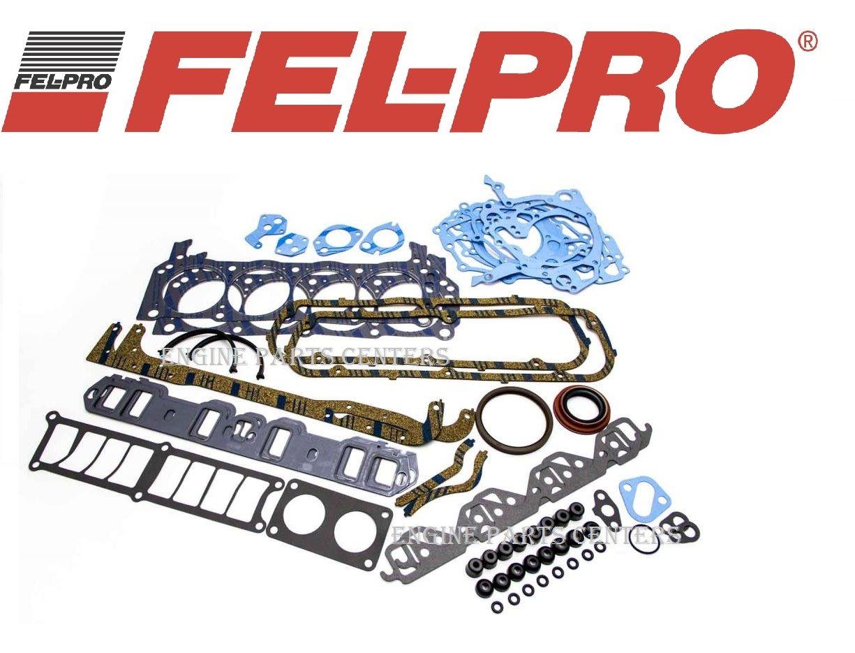 EGR Valve Gasket Fel-Pro 70122