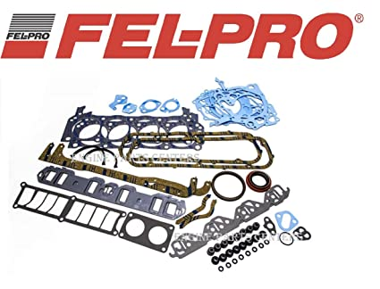 Amazon com: Fel Pro 260-1169 compatible with Ford Small