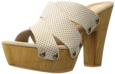 Sbicca Adina Platform Heel Sandal afnrrA
