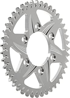 product image for Vortex 452-43 Silver 43-Tooth 530-Pitch Rear Sprocket