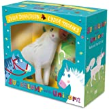 Sugarlump and the Unicorn Book and Toy Gift Set (Julia Donaldson/Lydia Monks)