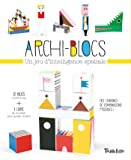 Archi Blocs: Petit architecte