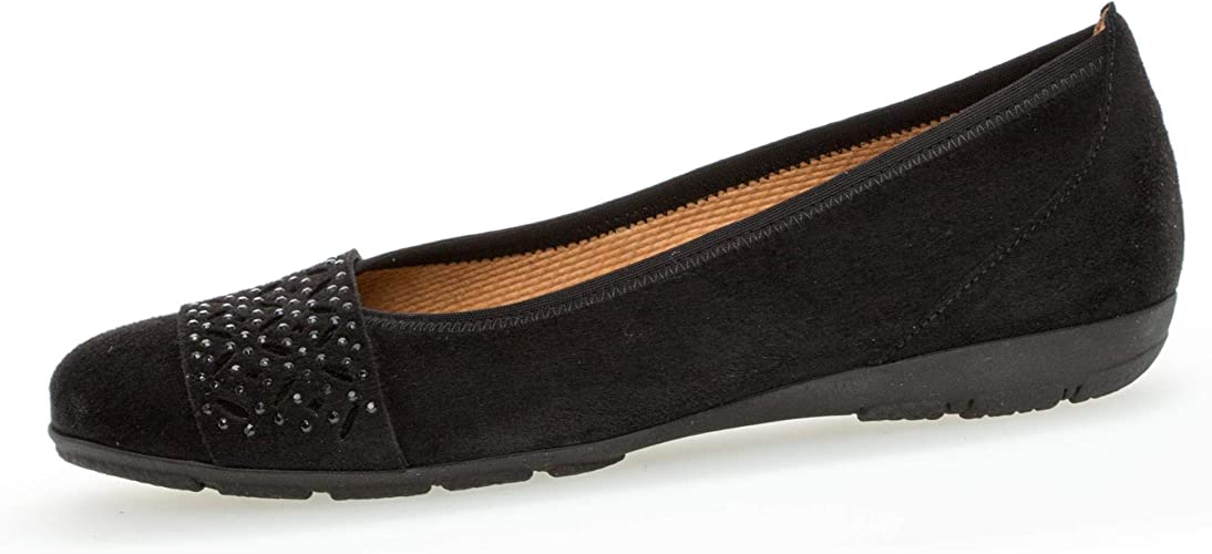 Gabor , Bottes femme noir noir, 41 EU Chaussures gabor
