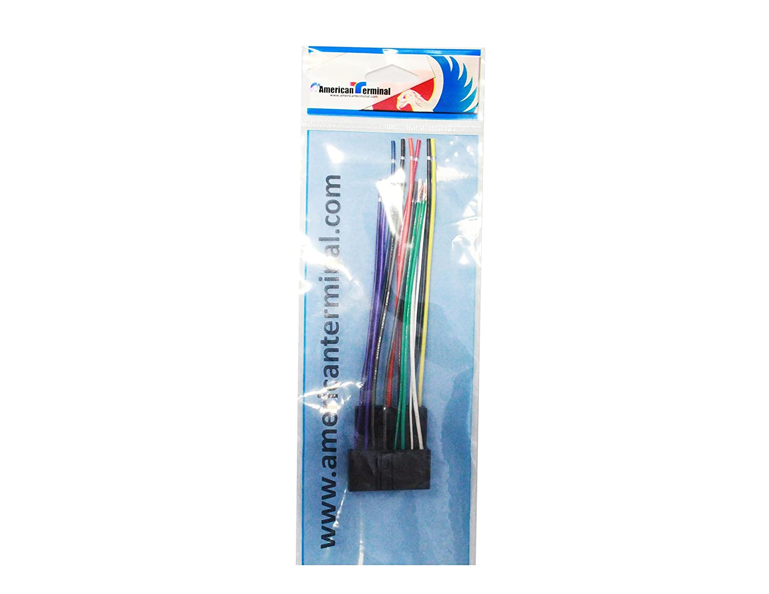 American Terminal ATR1-1777 Vehicle Wiring Harnesses Absolute USA Inc.