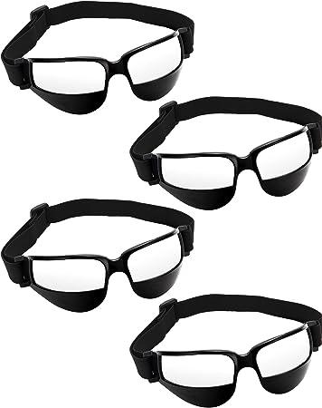 Amazon.com: Patelai - 4 gafas de baloncesto para ...