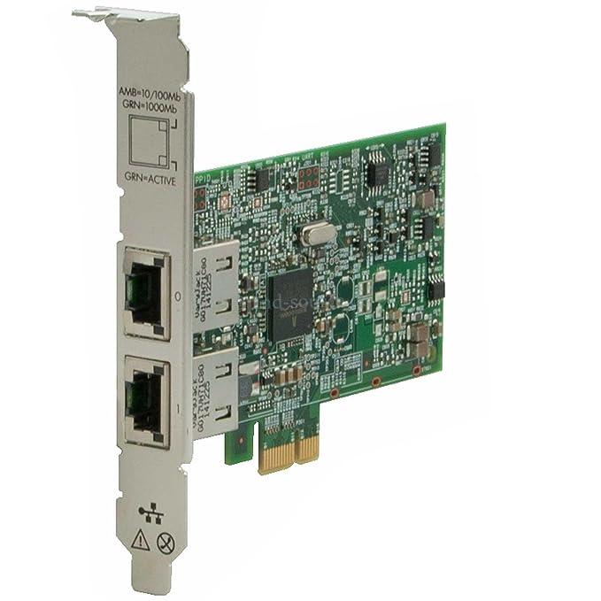 HP 615732-B21 - Tarjeta de red Adaptador de red Ethernet HP ...