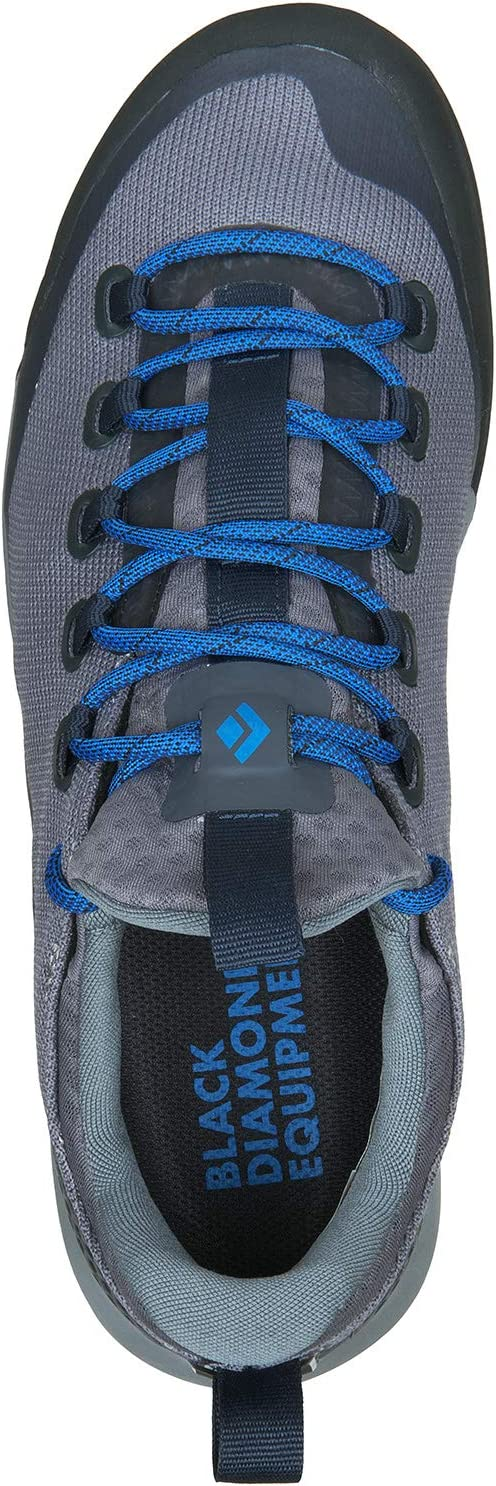 Black Diamond Mens Mission LT Approach and Hiking Shoes