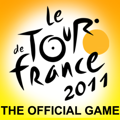 2011 Cycling Bicycle - Tour de France 2011 : The Official Game