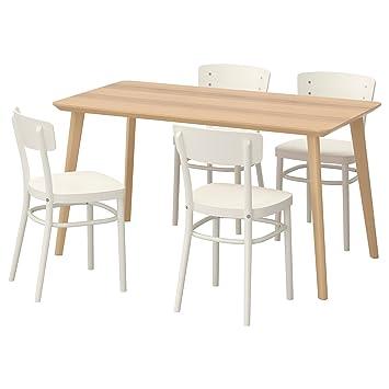 La Lisaböidolf Sillas Mesa Y De Trading Ikea Ltd Chapa 4 Zigzag qzVGSpMU