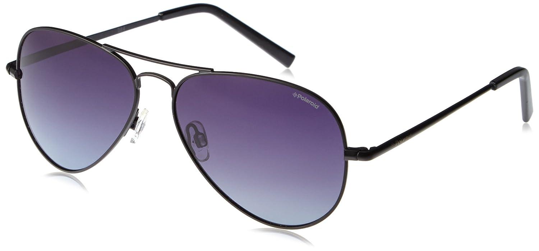 Polaroid PLD 1017 S Aviator Sunglasses  Amazon.co.uk  Clothing 7fd79d8f468