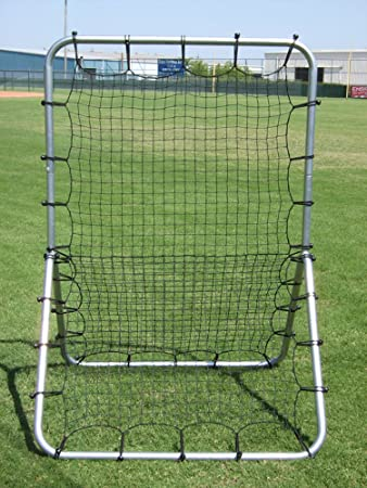 Cimarron Sports Training Aids Pro Pitchback Net Only