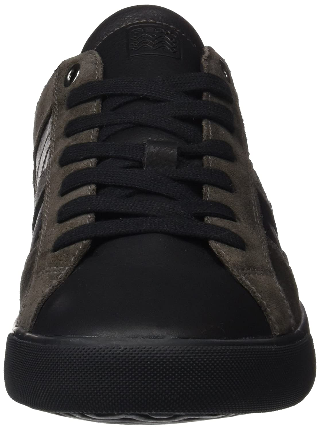 uk availability 81ee8 79213 ... Geox Herren U D Smart D U Low-Top 25baf7 ...