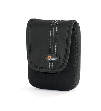 Amazon.com: Lowepro Dublín 10 Perfil delgado bolsas para ...