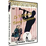 La historia de Benny Goodman [DVD]