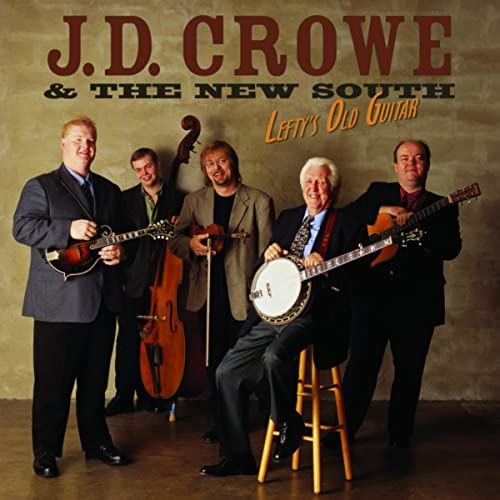 J.D. Crowe and The New South