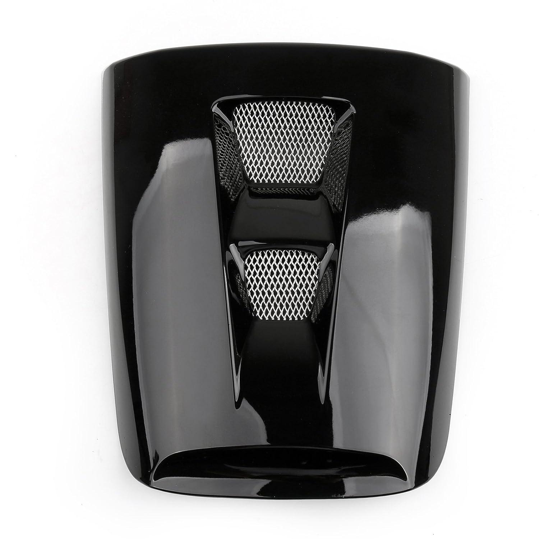 Areyourshop Rear Seat Fairing Cover cowl For Honda CBR1000RR CBR 1000RR 2004-2007 2005-2006 Black