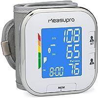 MeasuPro BPM-50W Digital Wrist Blood Pressure Monitor