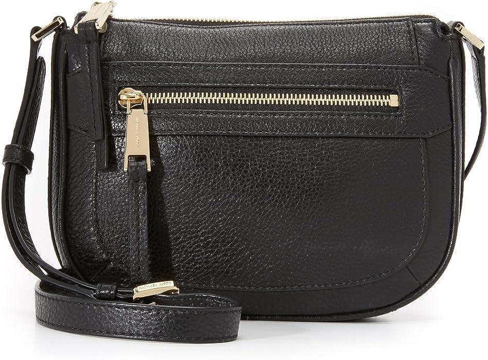 f1af68e7994e Amazon.com  MICHAEL Michael Kors Women s Julia Medium Messenger Bag ...