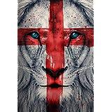 Bíblia NAA Leão Cruz: Nova Almeida Atualizada