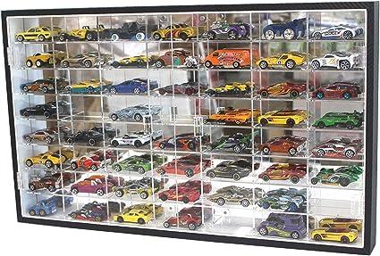 Hot Wheels Hotwheels Matchbox 1//64 1:64 Model Display Shelf Diecast 21 Car Kit