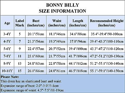 9e8672e4ef Bonny Billy Girl's Spaghetti Straps Casual Bohemian Beach Maxi Long Dress:  Amazon.ca: Luggage & Bags