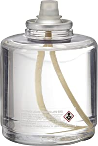 Hollowick - HD50 50 Hour Disposable Liquid Candle (48/case) COMMERCIAL FOODSERVICE USE ONLY