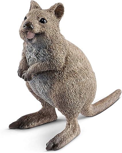 Schleich Quokka Wildlife Figure Toy Figure Cake Topper 14823 New 2019