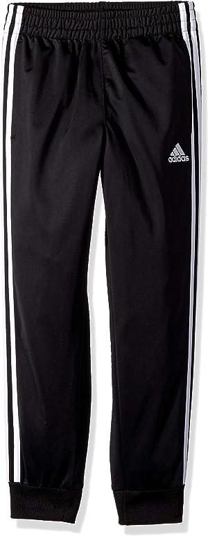 adidas Boys' Tricot Jogger Pant