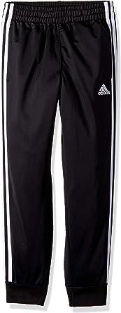 Leer Amado grava  Amazon.com: adidas Tricot - Pantalón deportivo para niño: Clothing