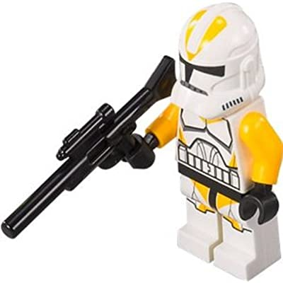 LEGO 212th Clone Trooper Star Wars Minifiguren: Toys & Games