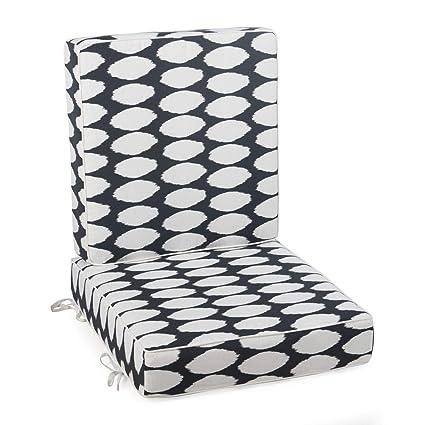 Amazon.com: Home Improvements - Juego de cojines para silla ...