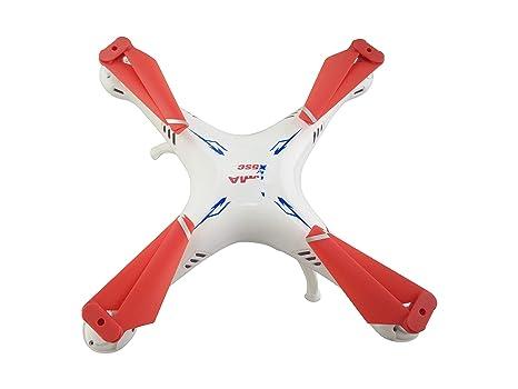 Ocamo Repuestos para Drones de hélice Principal para Accesorios ...
