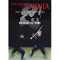 The Way of the Ninja: Secret Techniques