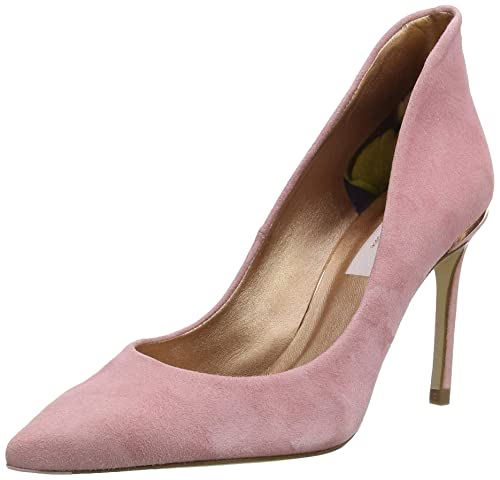 891fb8da93f1 Ted Baker London Women s s Savio 2 Closed-Toe Heels  Amazon.co.uk ...