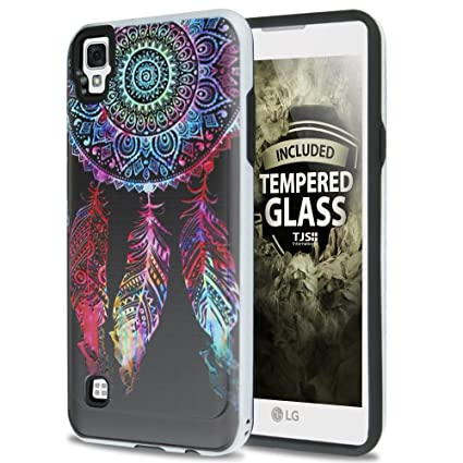 Amazon com: LG Tribute HD Case, LG X Style LS676 Case With