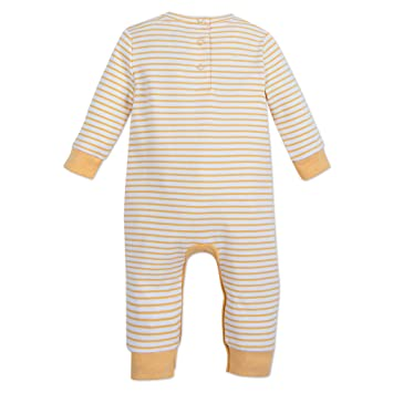 317a193e3876 Image Unavailable. Image not available for. Color  Disney Winnie The Pooh  Romper for Baby ...