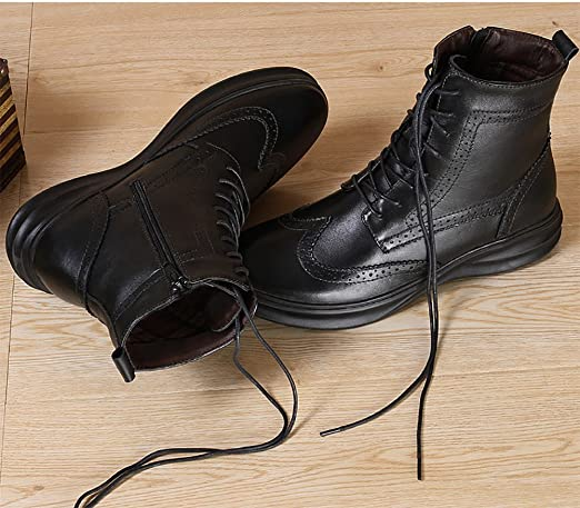 Chaud Homme Pour Neige Achat Bottes Hiver Syyan Neige IYfb76ygv