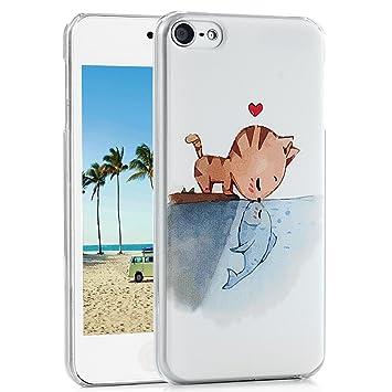 coque iphone 6 poisson