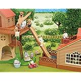 Sylvanian Families- Tree House Mini muñecas y Accesorios, Multicolor (Epoch 4618) , color/modelo surtido