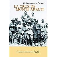 La cuz de Monte Arruit (Viento Simún)