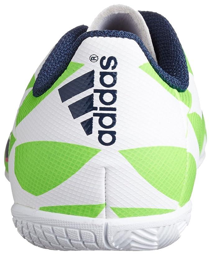 big sale 6e104 ff613 Adidas F5 IN J BLAURUNWHT - 4 Amazon.de Sport  Freizeit