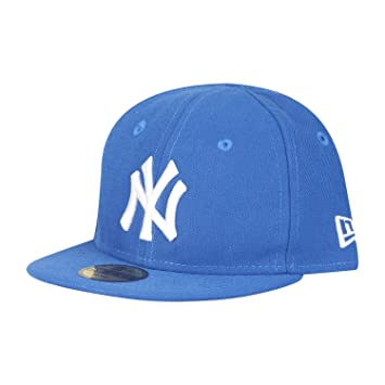 4fc98959057 ... coupon for new era 59fifty fitted baby infant cap ny yankees royal  infant 65ec8 db814
