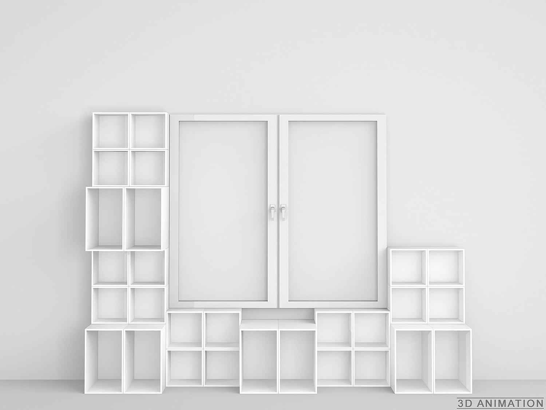 Anspruchsvoll Regalsystem Günstig Galerie Von Design Regal - Individuelles Nach Maß