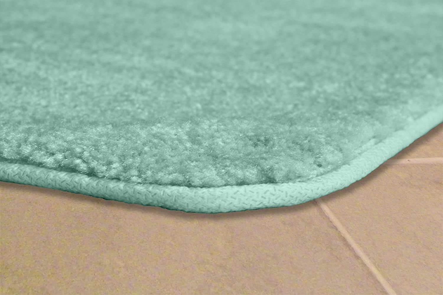 bathroom for your ideas mat rugs complete memory rug example foam elvokicom elvoki and turquoise comfort piece set teal