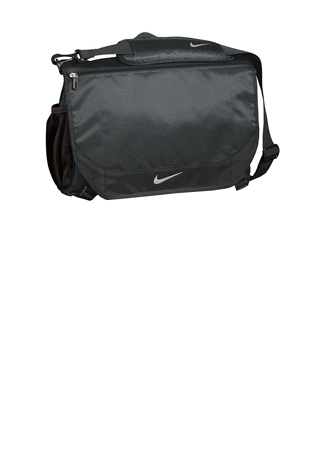 05f3784853 Nike Golf Performance Messenger. TG0245 - Anthracite Black - OSFA   Amazon.ca  Sports   Outdoors